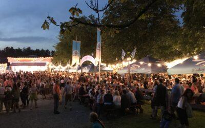 Volksfest Ebersberg 17.08.2017