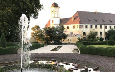 Hochzeit auf Schloß Guttenburg 2017
