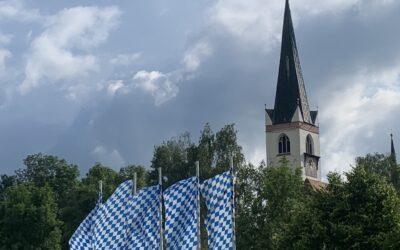 Dorffest St. Wolfgang 23.06.2019